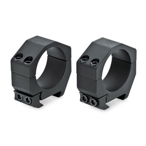 "Vortex  35mm Medium 1"" Alloy Scope Rings PMR-35-1.00"