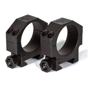 Vortex 35mm Medium Scope Rings RNG-VT-RZR-35-1.00