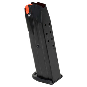 Walther PPQ M2 9MM 10Rd Magazine 2796651
