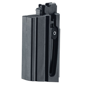 Walther Colt M4 .22lr 10Rd Magazine 5766