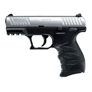 Walther CCP 9MM Stainless 5080301