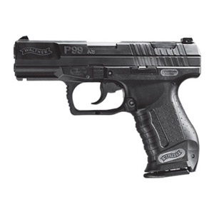 Walther P99 AS 9MM 2796325