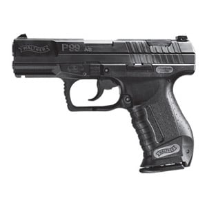Walther P99 AS .40 S&W 2796341