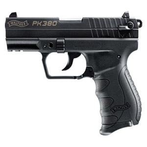 Walther PK380 .380 ACP Black 5050308