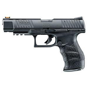 "Walther PPQ .22lr 5"" 12rd 5100302"