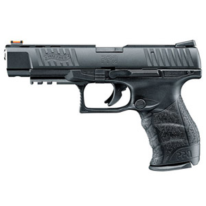 "Walther PPQ .22lr 5"" 10rd 5100305"