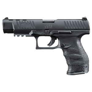 "Walther PPQ M2 .40 S&W 5"" 2796104"