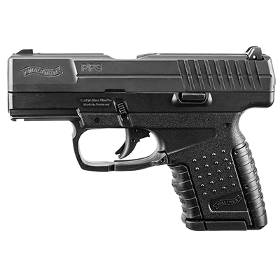 Walther PPS .40 S&W MA 10.5# 2796384