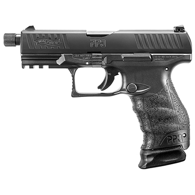 "Walther PPQ M2 Navy SD 9MM 4.6"" 2796082"