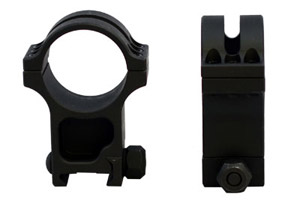 Zeiss Victory Weaver Style 34mm Scope Ring Set XHigh 489959 489959