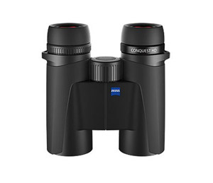 Zeiss Conquest 10x32 HD  Binocular 523212