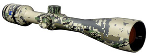 Zeiss Conquest HD5 2-10X42 Plex Open Country Camo
