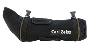 Zeiss Cordura Diascope 65 Angled Body Jacket 52ZC65A