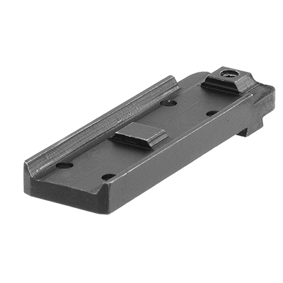 Glock pistol mount for Micro sights  12437 12437