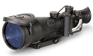 ATN MARS6x-WPT Night Vision Weapon Sight NVWSMRS6WP - ATN Night Vision Weapon Sight