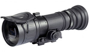ATN PS40-2I - ATN Day Night Weapon Sight NVDNPS402I