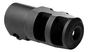 Badger Ordnance FTE Removable Muzzle Brake 306-38C