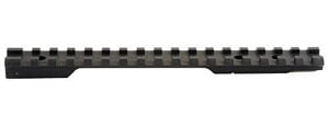 Badger Ordnance Picatinny Rail M70 Short Action 20 MOA P/N 306-06W
