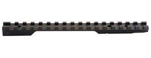 Badger Ordnance Picatinny Rail Left Hand Short Action 306-06L