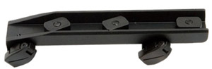 Blaser Quick Detach Saddle Mount for Zeiss Internal Rail Scopes