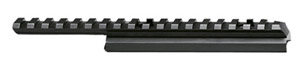 Blaser Tactical 2 Picatinny Rail 40 MOA