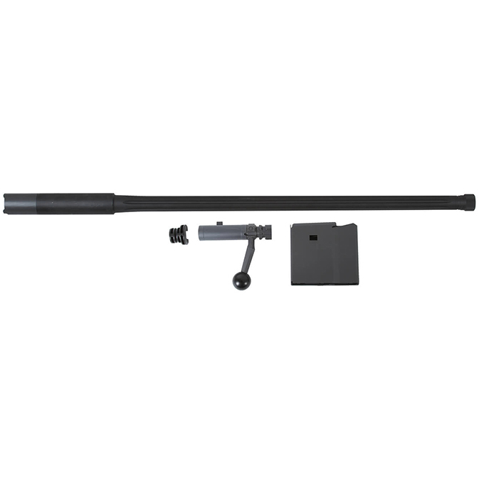 "Desert Tech SRS Conversion Kit 6.5 Creedmoor 26"" B"