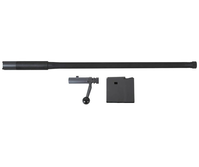 "Desert Tech SRS Conversion Kit 7mm WSM 26"" B"