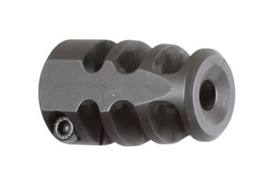 Desert Tech SRS 338 LM Muzzle Brake Clamp DT-SRS-BR-004-A