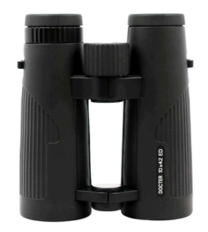 Docter Optic 10x42 ED Binocular Anthracite 50586