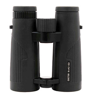 Docter Optic 8x42 ED Binocular Anthracite 50581