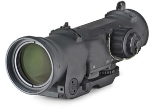 Elcan SpecterDR Scope 7.62 NATO DFOV156-C2