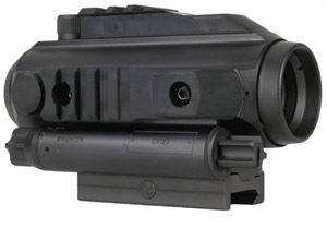 Elcan SpecterOS 3.0x Ballistic Scope ATOS3.0A2