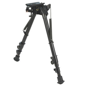Harris 25-S 12-25 inch Swivel Bipod
