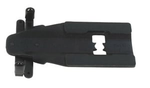 Harris Bipod adapter #9 for Flat Forend