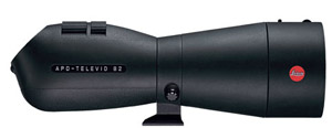 Leica Televid APO-82 Angled Spotting scope body only 40121