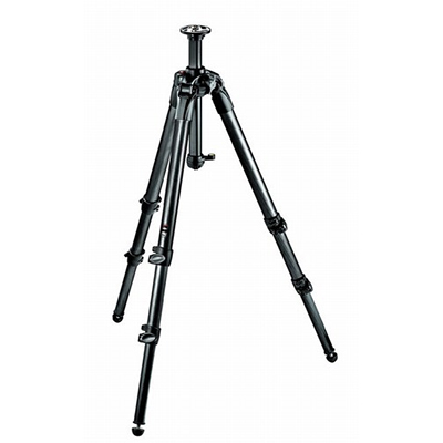Manfrotto Carbon Fiber Tripod MT057C3