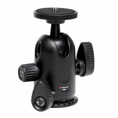 Manfrotto Midi Ball Head 498