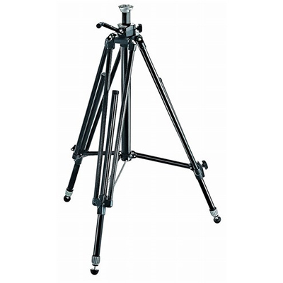 Manfrotto Triman Camera Tripod Black without Head 028B