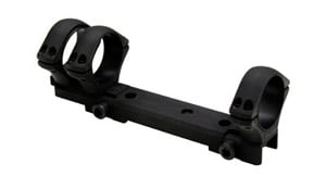 Sako TRG Three Ring 30mm Scope Mount Low Phosphate Finish S151F922