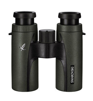 Swarovski CL Companion 8x30 Green Binocular 58131 B Condition Demo