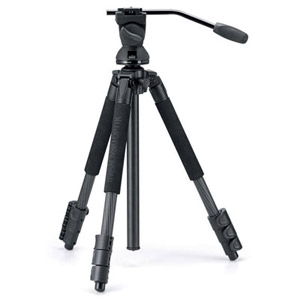 Swarovski CT Travel Carbon Fiber Tripod with DH 101 Head 49074 49074