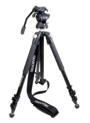 Swarovski Tripod 2 with FH 101 Head 49081