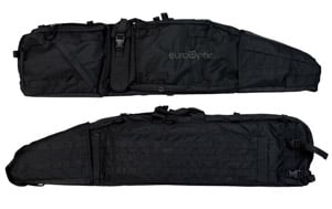 Tactical Operations Drag Bag Small Black
