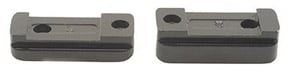Talley Bases for Knight disc rifle