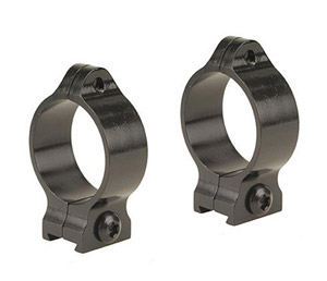 Talley Rings 1? Fixed Ring (Med) (Matte) - M100004 M100004