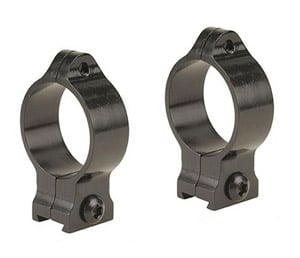 Talley Rings 30 mm extra high Fixed