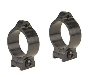 Talley Rings 30 mm low Fixed