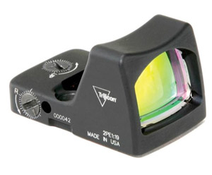 Trijicon RMR Red Dot Sight RM01