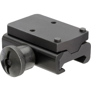 Trijicon RM34W Low Weaver Rail Mount for RMR