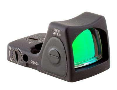 Trijicon RMR Red Dot Sight RM06
